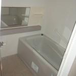 既存のバスルーム