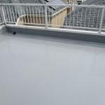 リフォーム後屋上防水